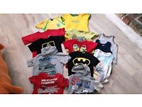 Boys clothes bundles 4-5 years