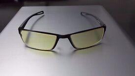 Gunnar Wi-Five Advanced Computer Gaming Eyewear : Onyx - 60% discounted