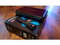 Humax HDR1000S 500gb Smart Freesat box