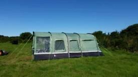 Family tent - Hi Gear Corado 4 *SEE DETAILS*