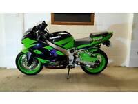 Kawasaki zx9r mint!!!