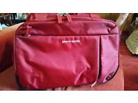 Pierre Cardin Travel Bag with wheels and extendable handle