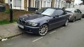 BMW MSPORT 318