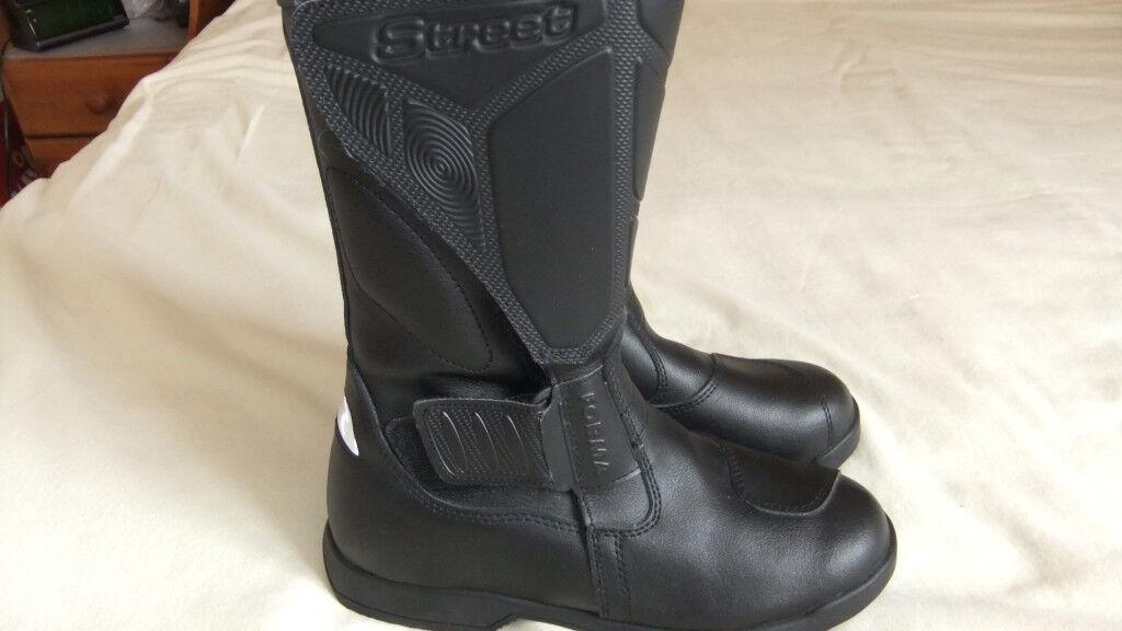 Forma Street Motorbike Boots