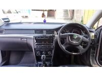 59 Skoda superb 2.0tdi new cluch and belt VGC