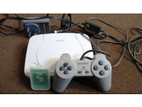 playstation one pal slim