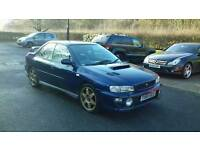Subaru impreza turbo 2000 Awd