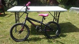Apollo Boogie childs bike for 5 - 9 years approx