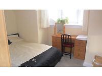 En-suite bedroom in 5 bed house