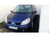 Renault scenic expresion