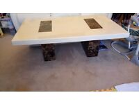 DFS Strasbourgh Coffee table