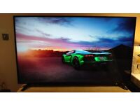 Toshiba 65UL2063DB 65-Inch Smart 4K Ultra-HD LED TV with Freeview Play