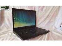 DELL Latitude E5500, Core2Duo, 2.00GHz, 160G, Windows Vista, OFFICE, Biometric