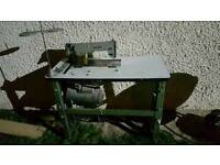 Sewing Machine - Industrial