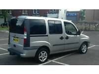 For sale Fiat Doblo 53 1.9 diesel 5 seater MPV GREAT RUNNER