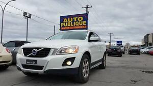 Volvo Xc60 Traction intégrale  3,0L T6