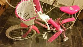 Junior Bike Cycle Girls
