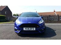 Ford fiesta st 2 perfect inside and out. Hpi clear