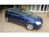 Vauxhall Corsa 1,2 SXI Twinport