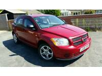 Dodge caliber 2.0 diesel vw engine