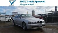 2003 BMW 530 Must See and Drive to Appreciate!!