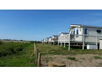 CHEAP STATIC CARAVAN FOR SALE- ON STUNNING HOLIDAY PARK-SOTHERNESS