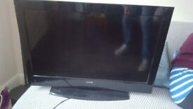 32 inch HD TV with freeview