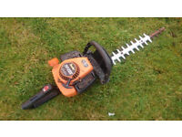 Tanaka Hedge trimmer spares repair