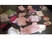 6-9 months clothes bundle