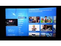 "SAMSUNG 65"" 4K UHD CURVED TV"