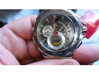 TAG HEUER FORMULA ONE INDY 500 WATCH