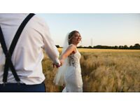 WEDDING VIDEO / VIDEOGRAPHER - REASONABLE PRICE, EXPERIENCED AND RELIABLE (Glasgow)