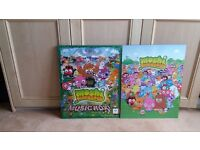 MOSHI MONSTERS PICTURES