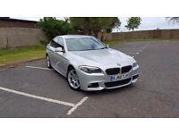 BMW 520d F10 M Sport sale or swap