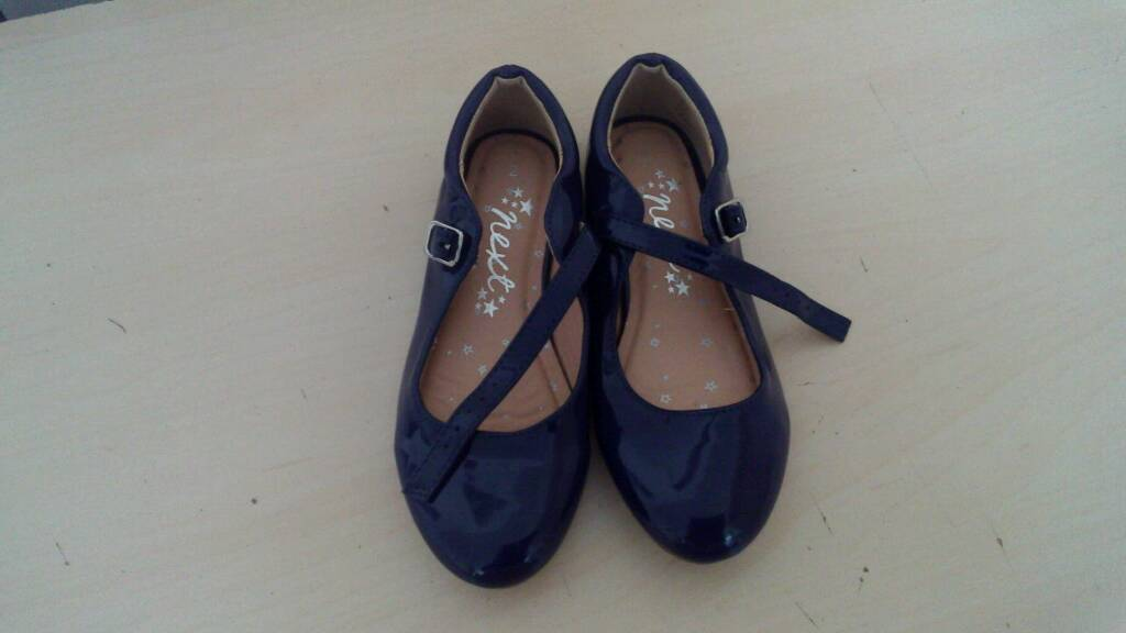 New Next Girls Shoe