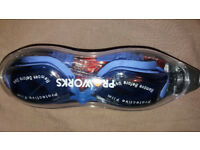 ProWorks Swimming Googles