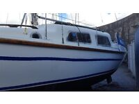 Boat, Classic Sailing Yacht for sale