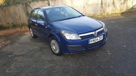 for sale Vauxhall Astra 2004