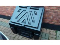 Coal bunker 150kg new