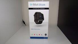 Fitbit Blaze BRAND NEW UNOPENED