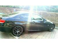 ***BMW 3 SERIES M SPORT COUPE 2010***