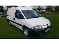 Peugeot expert fiat scudo citroen dispatch