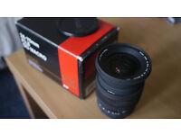 SIGMA 24-70mm F2.8 DG MACRO EX AF (Nikon Fit)