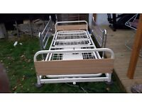 USED HOSITAL BED