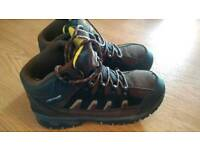 Mens safety boots Dunlop UK 7.5