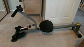 Opti manual rowing machine