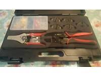 NEW KS Crimping Tools