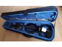 Cecilio CEVN electric violin NEW