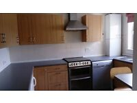 Kinghorn. 3 Bed Upper Flat For Sale with views to the Firth of Forth.
