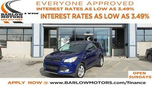 2013 Ford Escape SE (APPLY NOW DRIVE NOW)
